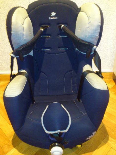 Silla coche bebe confort modelo iseos isofix mejor for Precio de silla bebe para coche