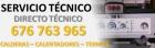 Servicio Tecnico Roca Madrid 914280927 ~ - mejor precio | unprecio.es