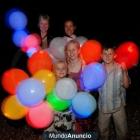 Globos luminosos con LED (pack15 uds) - MODELO ENCENDIDO/APAGADO - mejor precio   unprecio.es