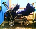 Carro Gemelar Prenatal - mejor precio | unprecio.es