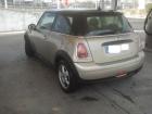 Mini one, 2008. 90.000 kmt. 8.400 eur - mejor precio | unprecio.es