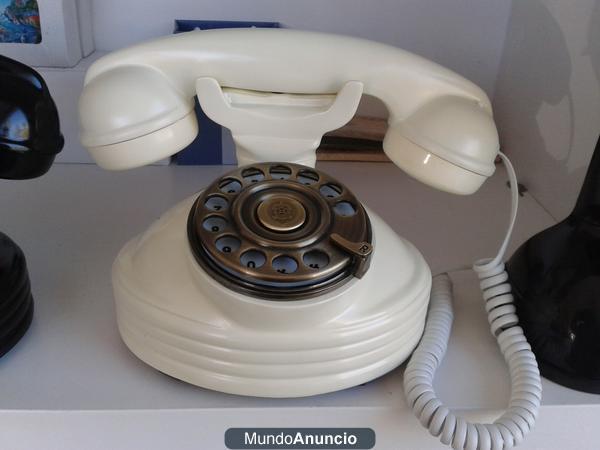 Telefono beige para oficinas mejor precio for Telefono oficinas
