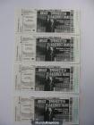 Entradas concierto Bruce Sprigsteen en Barcelona 17-5-2012 - mejor precio | unprecio.es