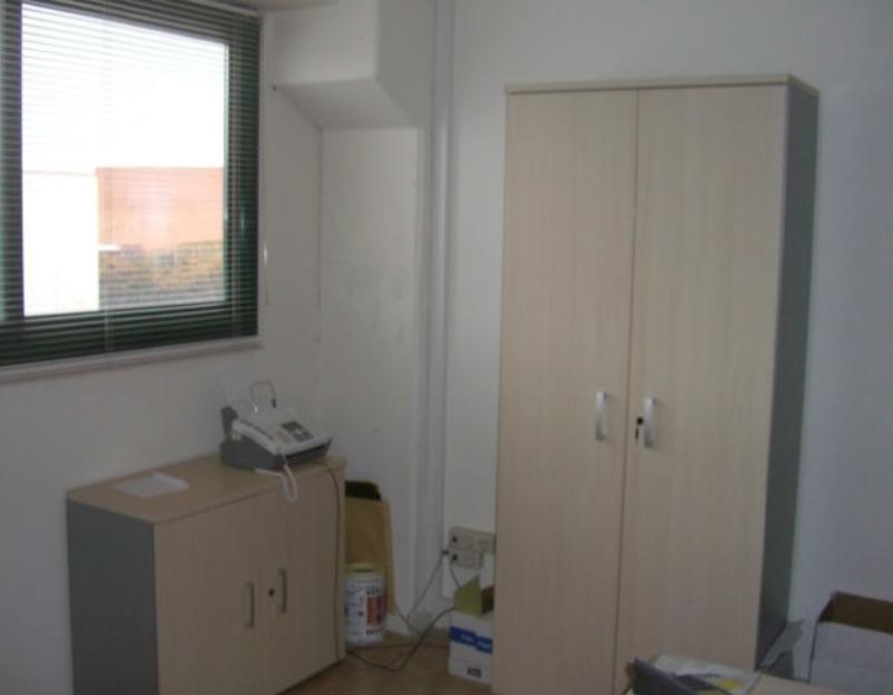 Conjunto de muebles de oficina 1290027 mejor precio for Muebles de oficina precios