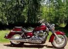 Moto Honda Shadow 750 - mejor precio | unprecio.es