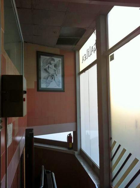 vendo sauna gay en barcelona centro mejor precio. Black Bedroom Furniture Sets. Home Design Ideas