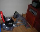 Simulador coche carreras Mc Claren - mejor precio | unprecio.es