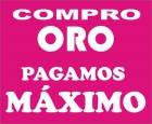 COMPRA VENTA ORO - ALICANTE - BENIDORM - ELCHE - ELDA - VILLENA - 620098571 - mejor precio | unprecio.es
