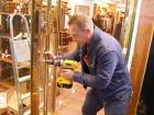 cambio , instalacion de cerraduras en Madrid - mejor precio | unprecio.es