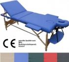 Camilla de masaje portatil de uso profesional - mejor precio | unprecio.es