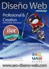Diseño Web Profesional desde 150€ - mejor precio | unprecio.es