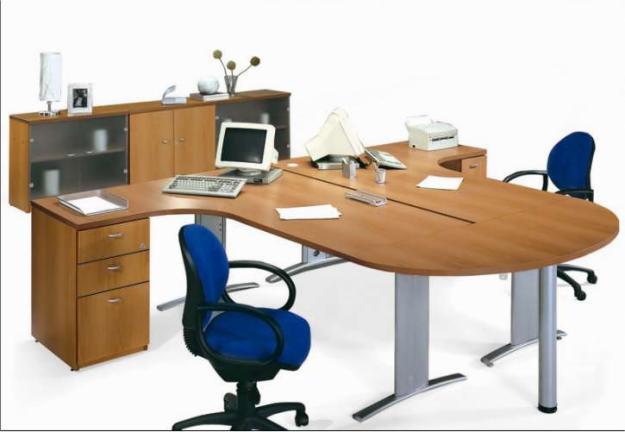 Mesas de muebles oficina granada mejor precio for Muebles de oficina precios