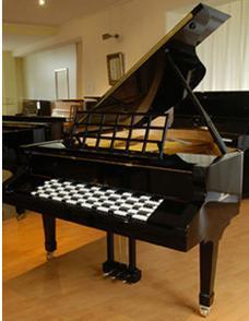 PIANO DE COLA UNICO