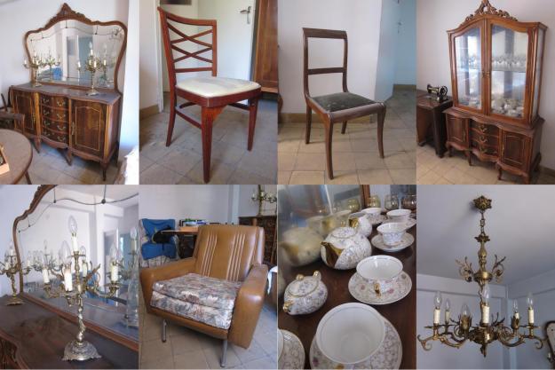 Muebles cl sicos estilo valenciano de ocasi n 370827 for Muebles de ocasion