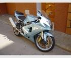 SUZUKI GSXR 600 - mejor precio | unprecio.es