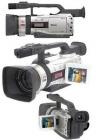VIDEO CAMARA CANON XM2 3CCD - mejor precio   unprecio.es