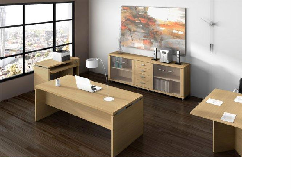 Mobiliario para despachos y ns al 25 k 2 for Mobiliario para despachos