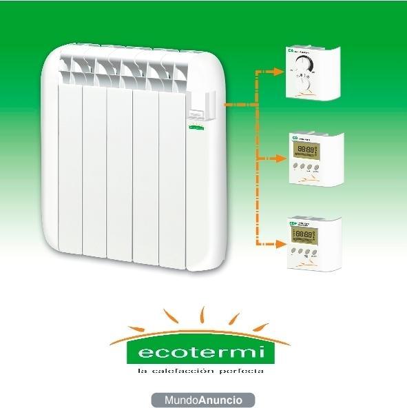 Calefaccion electrica bajo consumo precios toalleros - Calefaccion electrica consumo ...