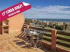 Apartamentos con vistas directas al mar en primera linea de golf en la zona de Casares Costa - mejor precio | unprecio.es