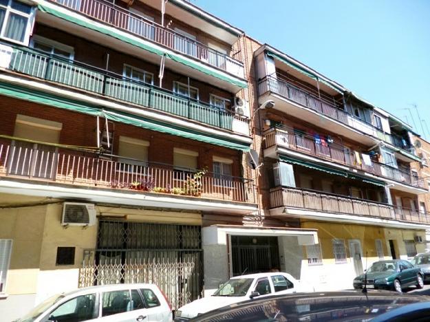 Piso en madrid 1477282 mejor precio for Tasacion de pisos en madrid