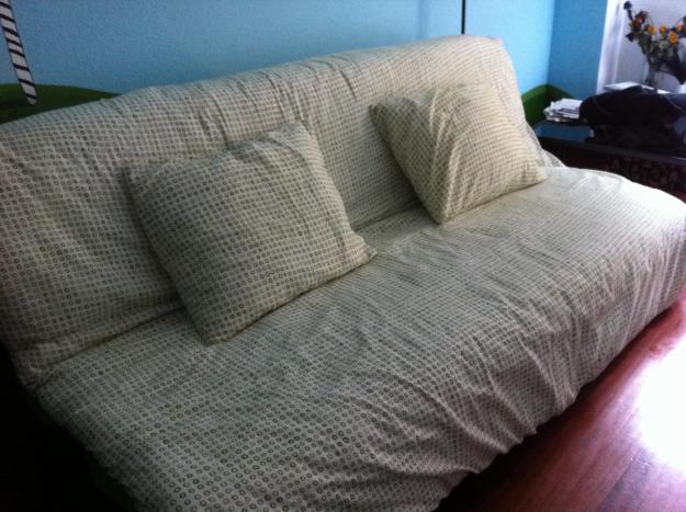 Vendo sof cama 3 plazas edred n n rdico 329115 mejor for Vendo sofa cama 2 plazas