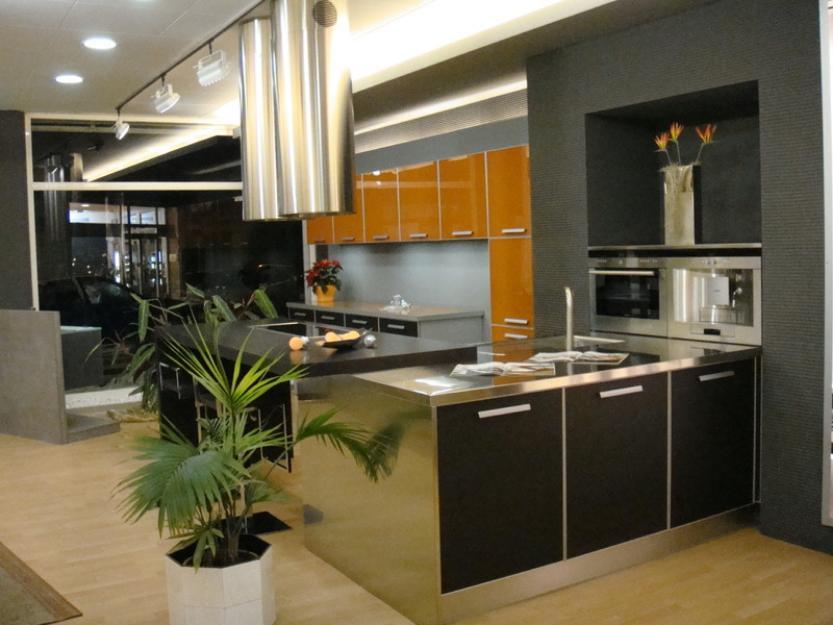 Oferta muebles cocina alta gama - SINETIKA 139033 - mejor ...