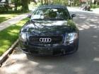 2002 Audi TT Roadster - mejor precio | unprecio.es