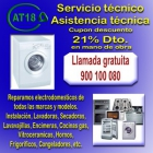 Servicio tecnico ~ WESTINGHOUSE en Esplugues de llobregat, tel 900 100 325 - mejor precio   unprecio.es