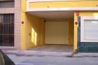 Alquiler Garaje El Campello 40 euros al mes - mejor precio | unprecio.es