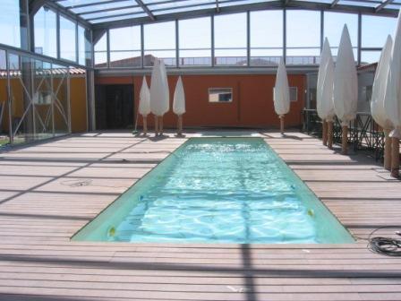 Cubiertas y cerramientos de piscinas baratos en madrid Cubierta piscina precio