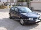 Volkswagen Golf 16 en MADRID - mejor precio | unprecio.es