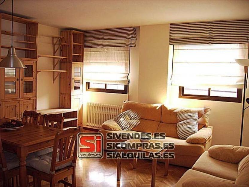 Piso en alquiler en alcal de henares en la zona del ensanche 1374264 mejor precio - Alquiler de apartamentos en alcala de henares ...