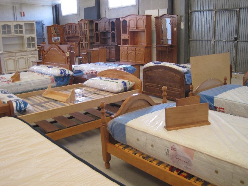 Outlet de muebles provenzal mejor precio - Outlet de muebles en madrid ...