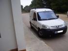 Peugeot Partner 1.9D 71Cv - mejor precio | unprecio.es