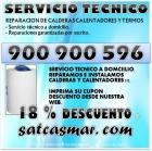 Corbero servicio tecnico 900 901 074 barcelona, reparacion calentadores y calderas - mejor precio   unprecio.es