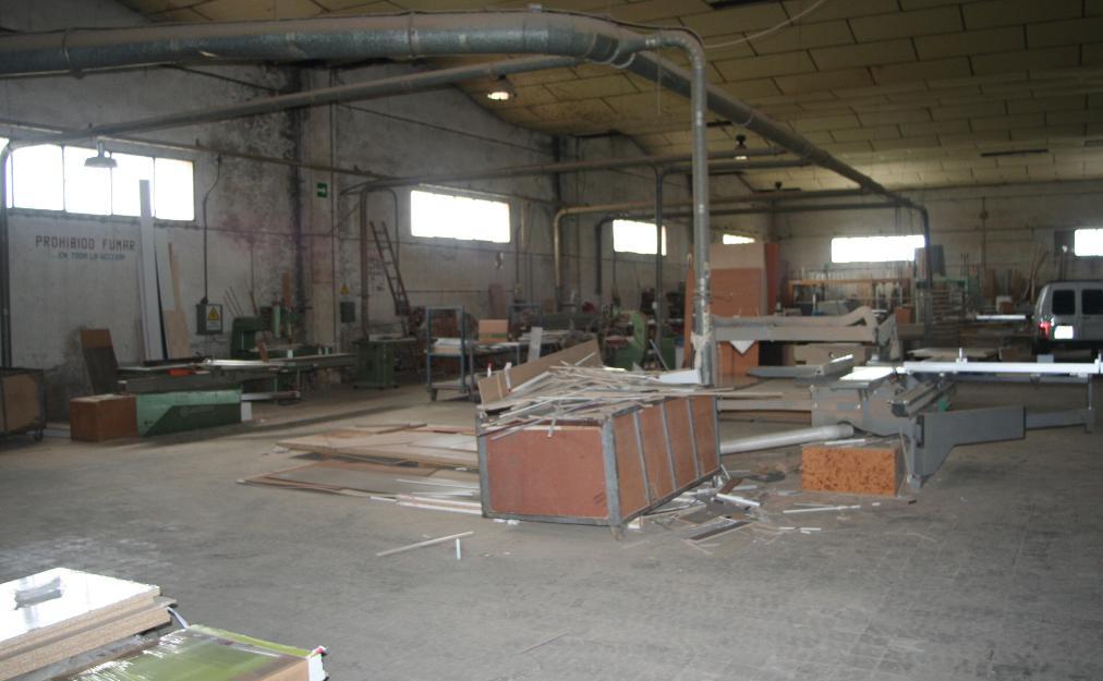 se vende empresa fabrica de muebles mejor precio