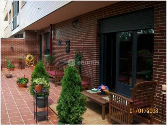 Apartamento en villamediana de iregua 1495868 mejor for Pisos alquiler villamediana