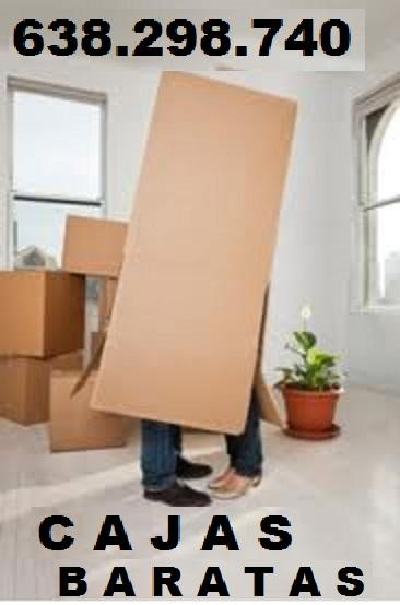 Cajas de carton en madrid cajas y materiales for Cajas de carton madrid