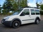 Ford Tourneo TDCi 5 plazas 2004 33.000km - mejor precio | unprecio.es