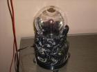 bola de cristal decorativa impecable - mejor precio   unprecio.es
