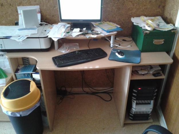 Mesa ordenador 230843 mejor precio - Mesa ordenador oferta ...