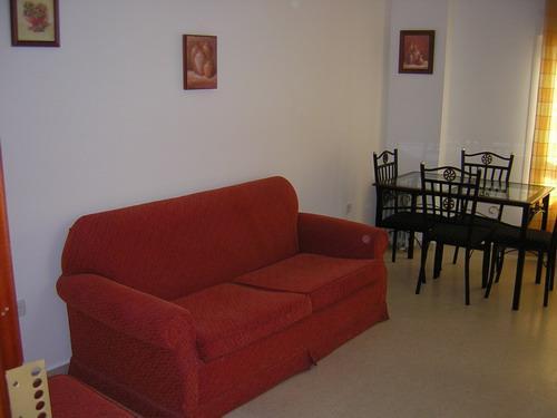 Oferta especial para semana santa apartamento en el for Alquiler de apartamentos en sevilla para semana santa