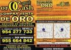 COMPRAMOS ORO - TASACIÓN GRATUITA Y SIN COMPROMISO - Sevilla - mejor precio | unprecio.es
