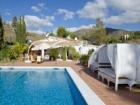 Chalet en alquiler de vacaciones en Cómpeta, Málaga (Costa del Sol) - mejor precio | unprecio.es