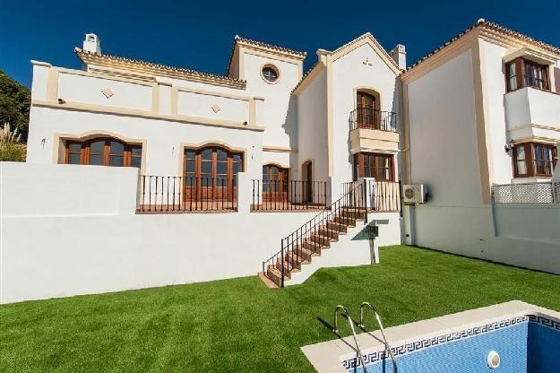 Casa en venta en benahav s m laga costa del sol 1582123 - Casa home malaga ...