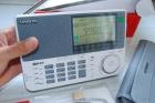 Receptor Sangean ATS-909X - mejor precio   unprecio.es