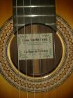 Guitarra flamenca de Enrique del Melchor - mejor precio | unprecio.es