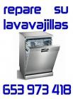 tecnico de lavavajillas 653973418 - mejor precio | unprecio.es
