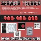 Rep. indesit en cornella 900 90 10 75 reparacion de electrodomesticos - mejor precio | unprecio.es