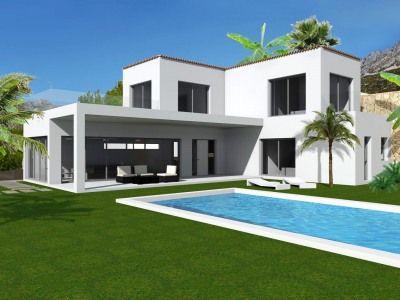 Chalet en venta en altea alicante costa blanca 1375929 mejor precio - Venta de apartamentos en altea ...